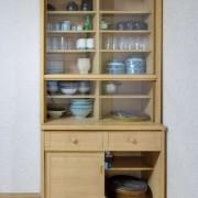 体験民家07_食器棚