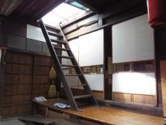 階段(1階)